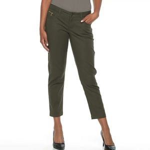 Any 2 for  $25 Apt. 9 green jeans